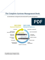The Complete Systems Management Book