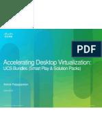 UCS Bundles for Desktop Virtualization June 2012 v1