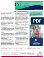 Cruise Weekly for Thu 12 Jul 2012 - CruiseMart partnership, Hanrahan quits, Carnival lawsuit, New Chinese cruise line? and much more...