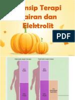 Pp Prinsip Terapi Cairan Dan Elektrolit