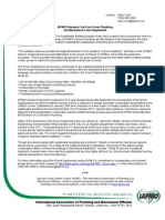 2010-02-01 IAPMO Green Plumbing and Mechanical Code Supplement