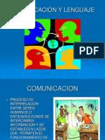 Comunicacion y Lenguaje 1