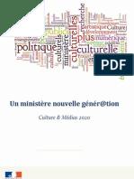 Ministère+nouvelle+génér@ation+Rapport
