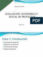 Clase 1 Proyectos Introduccion