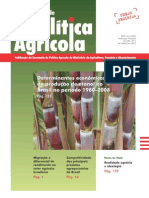 Measuring business climate for agriculture and forest investments in Angola and Brazil