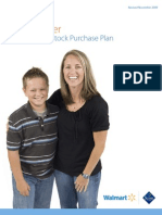 Associate Stock Purchase Brochure