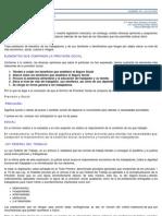DEFINICIÓN DE PREVISIÓN SOCIAL