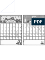 PTA Calendar Jan-Feb