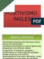 Exposicion de Filosofia Positivismo 1
