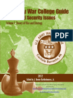 U.S. Army War College Guide to National Security Issues, Vol. 1