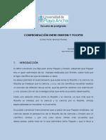 Einstein y Popper_ Convergencias y Divergencias[1]