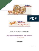 2 Valmiki Ramayan Net Ayodhya Kanda 17June2012
