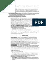 Derecho Procesal Organico[1]