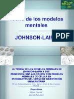 análisis modelos mentales
