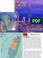 Beauty of Taiwan