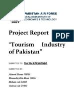 Report Micro Economics