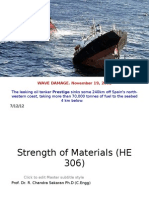 Strength of Materials (HE 306)