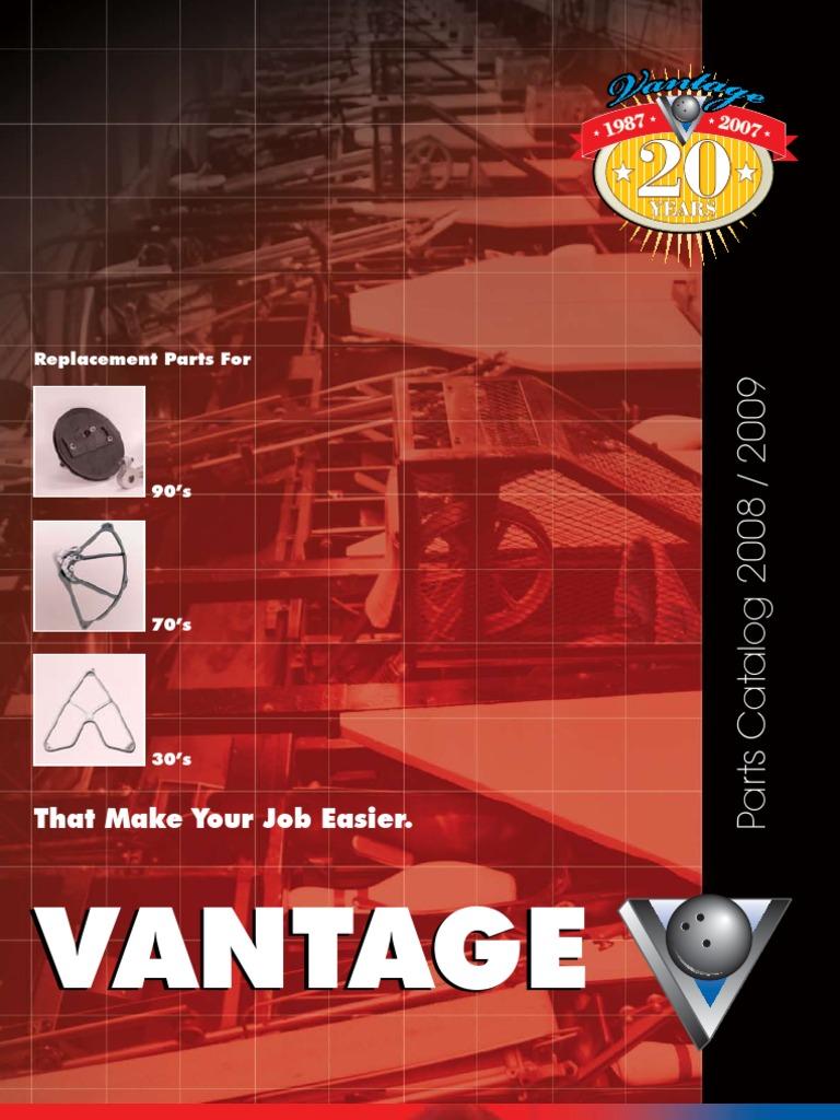 Vantage Amf Belt Mechanical Screw Details About Klixon Circuit Breaker 2tc25 5 Amp 5a