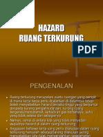 Hazard (Bahaya Di Ruang Terkurung)