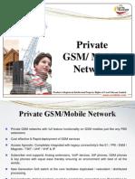 9-PrivateGSMNetwork