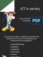 ICT in Society