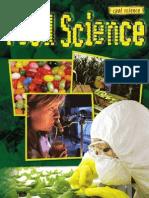 Food Science by Jenne Miller
