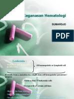 Keganasan Hematologi