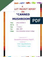 cannd mushroom