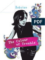 Colour of Trouble Chapter Sampler