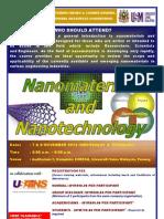 Nanomaterials & Nanotechnology Course