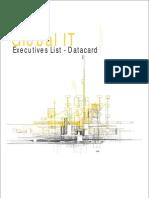 IT DataCard