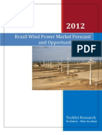 Brazil Wind Power Market Forecast and Opportunities 2017_Scribd
