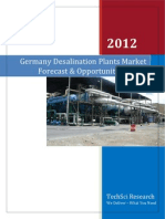 Germany Desalination Plants Market Forecast and Opportunities 2017_Scribd