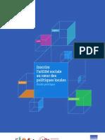 Guide- Inscrire l Utilite Sociale Dans Les Politiques Locales - Mars2012