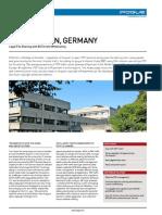 Case Study - ipoque - RWTH Aachen