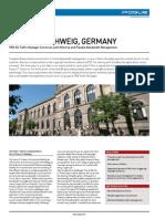 Case Study - ipoque - Technische Universität Braunschweig