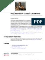 Cf Cli Basics