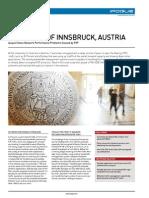 Case Study - ipoque - Uni Innsbruck, Austria