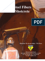 Shotcrete Catalog