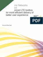 LTE-Advanced Technical Whitepaper 22032011