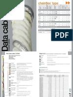 chainflex data cables