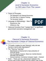 Keynesian System