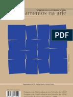 DUARTE, Rodrigo - Deslocamentos Na Arte