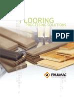 Fabricacion de suelos y parquets Friulmac