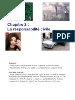 Ecodroit Chapitre 2 Responsabilite Civile