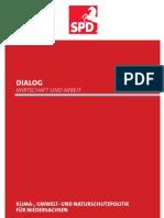 Dialogpapier Klima Umwelt Natur