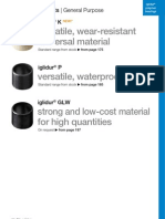 iglidur bearings-Specialists