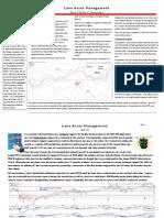 Lane Asset Management Stock Market and Economic Commentary July 2012