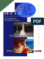 rethinking the foundation conference program final