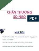 Cham soc BN Chan Thuong So Nao - Dieu Duong